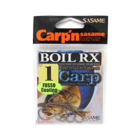 Куки Boil Teflon RX F-509 - Sasame