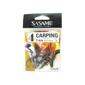 Куки Carping-F-834 - Sasame