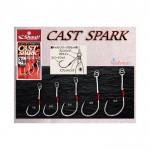 Куки Cast Spark - Shout!