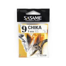 Куки Chika-F-810 - Sasame