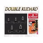 Куки Double Kudako - Shout!