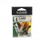 Куки Carp F-759 - Sasame