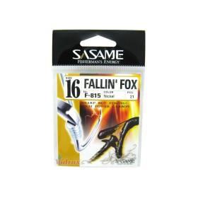 Куки Falin Fox-F-815 - Sasame