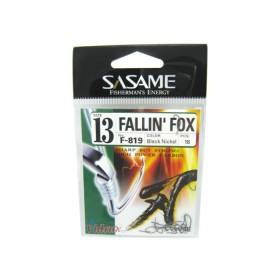 Куки Falin Fox-F-819 - Sasame