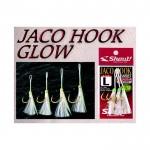 Куки Jaco Hook Glow JH-03 - Shout!