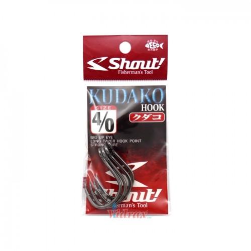 Куки Kudako BLN - Shout!
