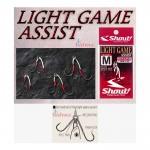 Куки Light Game Assist - Shout!