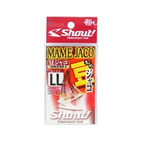 Куки Mame Jaco Hook Assist - Shout!