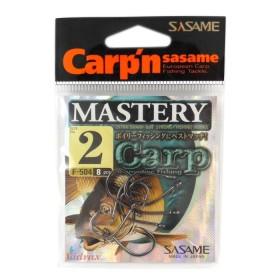 Куки Mastery-F-504 - Sasame