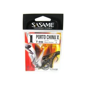 Куки Porto Chinu X-F-846 - Sasame