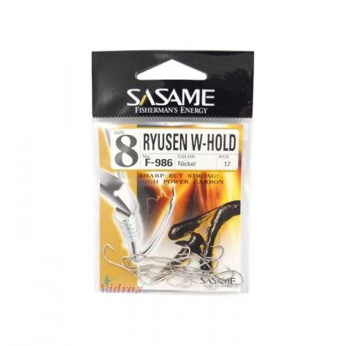 Sasame Ryusen W-Hold - F-986