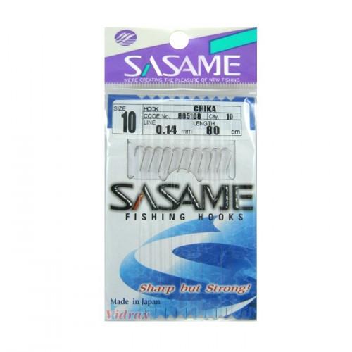 Вързани куки Chika F-810 - Sasame