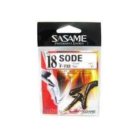 Куки Sode-F-732 - Sasame
