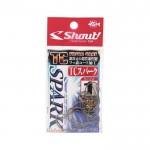 Куки TC Spark Hooks 209TC - Shout!