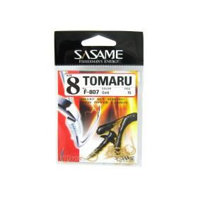 Куки Tomaru-F-807 - Sasame