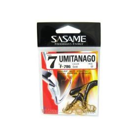 Куки Umitanago-F-786 - Sasame