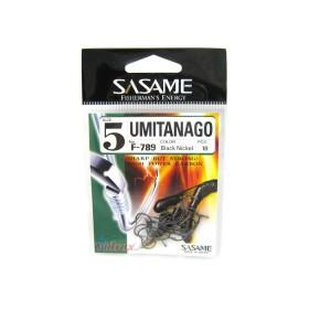 Куки Umitanago-F-789 - Sasame