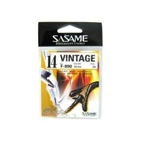 Куки Vintage-F-890 - Sasame