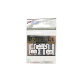 Куки Серия 1C Bronze 40016 - Tubertini