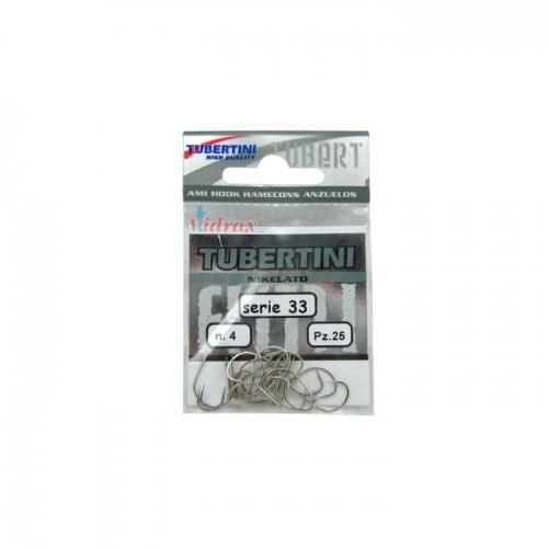 Куки Серия 33 Ni 40330 - Tubertini