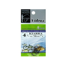 Риболовни куки Видракс – Kiarra Bz