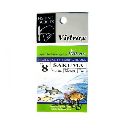 Риболовни куки Видракс – Sakuma N