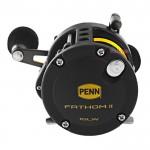 Мултипликаторна макара Fathom II 15 Level Wind LW LH - Penn