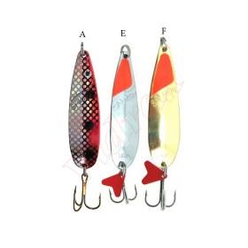 Риболовна блесна Holo reflex SALMON 18г