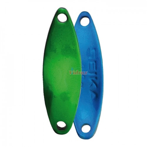 Блесни Seika Wave Arrow 4.0 г 4557810 - Tubertini