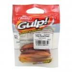 """Изкуствена гъсеница Gulp! Floating Pinched Crawler 2""""/ 5 см Nightcrawler 1237302 - Berkley"""
