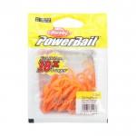 Изкуствена примамка Power Nymph 2.5 см Smoke Orange 1307577 - Berkley
