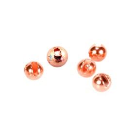 Волфрамови перли с ушен отвор 3.5 мм Copper 6669835 - Behr