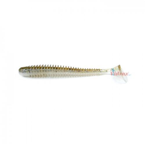 Силиконови рибки Swing Impact цвят LT22 - 2.5''(63 мм) - Keitech