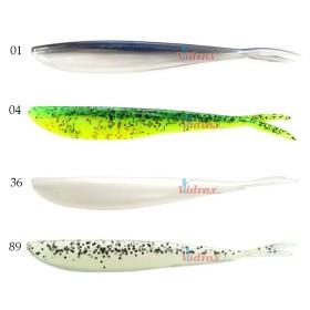 Lunker City Fin-S Fish 25.4 см (10 in) - Силиконови рибки