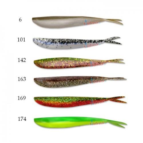 Lunker City Fin-S Fish 12.7 см (5 in) - Силиконови рибки
