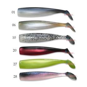 Lunker City Shaker 11.5 см (4.5 in) - Силиконови рибки