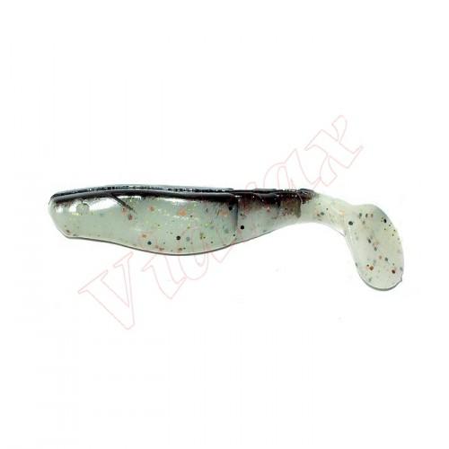 Mann`s Predator BB 9 см цвят SA - Силиконови рибки