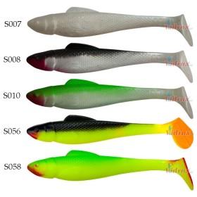 "Силиконови рибки Relax Ripper Ohio 5""/12.7 см"