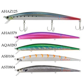 Воблер Duo Tide Minnow Slim 175 Flyer