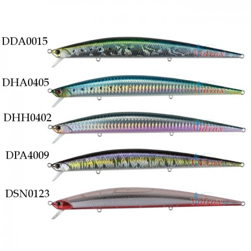 Воблер Duo Tide Minnow Slim 175SP