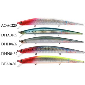 Воблер Duo Tide Minnow Slim 140 Flyer