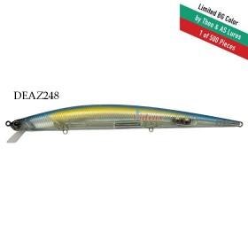 Воблер Duo Tide Minnow Slim 175 Flyer DEAZ248 - Duo