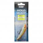 Плаващ воблер Holo Select Ferox F 8 см - Jaxon