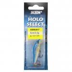 Воблер Holo Select Herkun 5 см - Jaxon