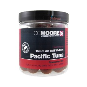 Tопчета Pacific Tuna Air Ball Wafters Pop Up 15 мм - CC Moore