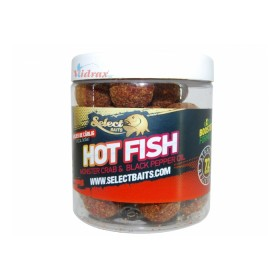 Топчета за куки Hookbait Hard Hot Fish 20 мм - Select Baits