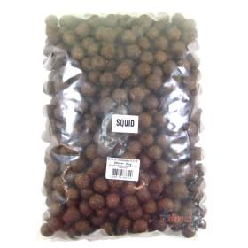 Boilie за захранване Squid 20 мм - 2 кг - Vidrax