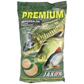Захранка Premium Universal 1 кг - Jaxon