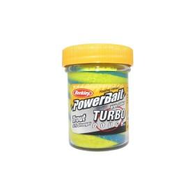 Паста с блестящ ефект Blue Neon/Turbo Dough 1070995