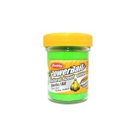 Натурална паста с блестящ ефект 1290575 - Spring Green/Garlic